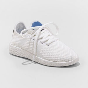 Boys' Avner Knit Sneakers 6
